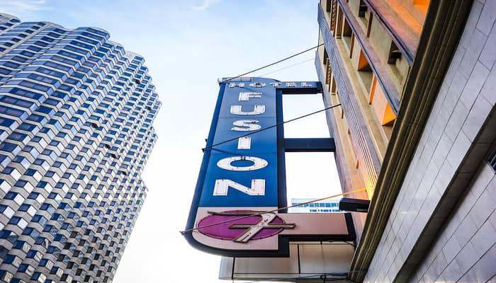 Hotel Fusion  Union Square