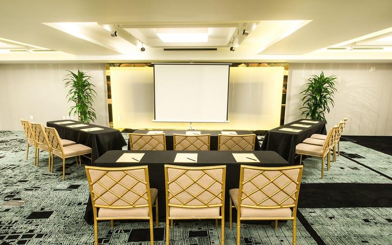 ion meeting room in sf